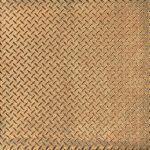 Grīdas flīzes Pavigres Steelwork Rust DD50, 19.7x19.7cm (cena par m2)