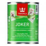 Sienu krāsa jutīgiem cilvēkiem Tikkurila Joker Matēta A-bāze 0.9L