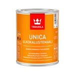Krāsa Tikkurila Unica Pusspīdīga A-Bāze 0.9L