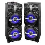 Akustiskā sistēma Trevi XF 4800 Rave