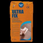 Elastīga flīžu līme Kiilto Ultra Fix 20KG