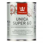 Laka Tikkurila Unica Super 60 Pusspīdīga EP-Bāze 0.9L