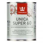 Laka Tikkurila Unica Super 60 Pusspīdīga EP-Bāze 2.7L