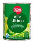 Ūdens bāzes aizsargkrāsa kokam Vivacolor Villa Ultima Pusmatēta VVA-bāze 0.9L