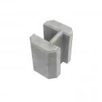 Pasētas nobeiguma betona stiprinājums 20x16.5x14 cm