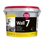 Krāsa sienām Vivacolor Wall 7 Matēta A-bāze 9L