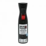 Aizsardzības aerosols čuguna izstrādājumiem Weber 200 ml, 17889