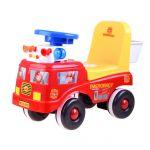 Stumjamā ugunsdzēsēju mašīna Sile Toy HRZA3480