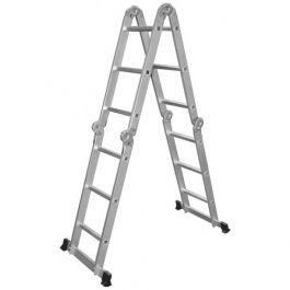 Многофункциональная лестница 4x3 ступеней