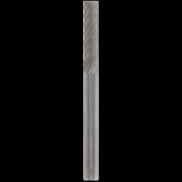 Volfrāma karbīda frēze ar kvadrātveida profilu Dremel 3.2 mm (9901)
