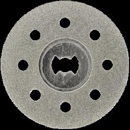 Griešanas disks ar dimanta pārklājumu Dremel EZ SpeedClic 38.0 mm (SC545)