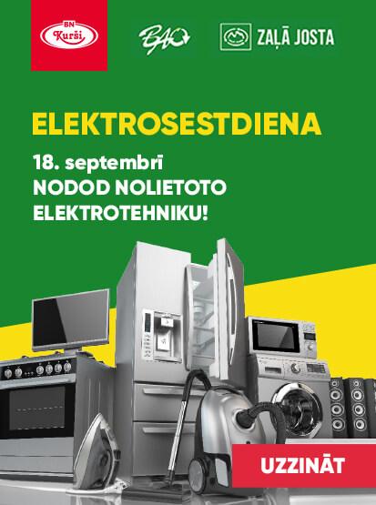 Elektrosestdiena