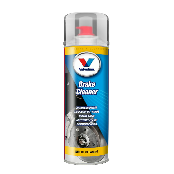 Bremžu disku tīrītājs Valvoline Brake Cleaner